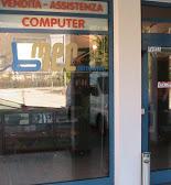 Mec Informatica LAVIS (TN)